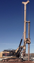 Conductor Drilling Services